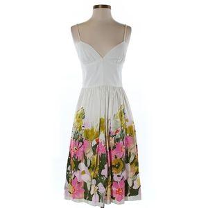 Trina Turk Sweetheart Dress